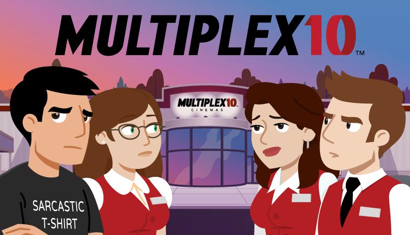 Multiplex 10
