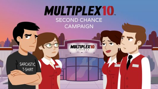 Multiplex 10 Indiegogo Second Chance Campaign has launched!