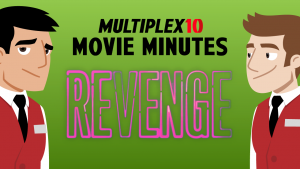 Coralie Fargeat Revenge movie review